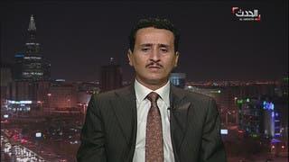 أسر عشرات من عناصر ميليشيا الحوثي في جبهة قانية بينهم قياديان