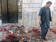 """""""مجزرة ناخبين"""" في كابول.. وداعش يتبنى"""