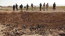 شام : رقّہ میں 150 سے 200 لاشوں کی اجتماعی قبر کا انکشاف
