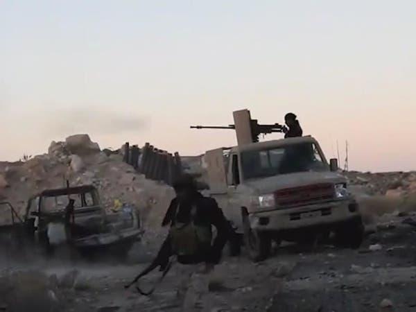 خسائر فادحة للحوثي بصعدة.. و8 قتلى من حزب الله اللبناني