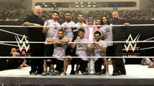 Saudi prospect earns right to take part in upcoming Royal Rumble in Jeddah