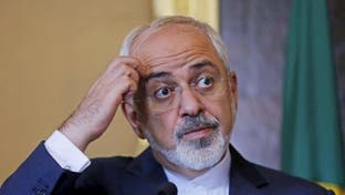 هشدار ظریف به کشورهای که از اعتراضات ایران حمایت کردند