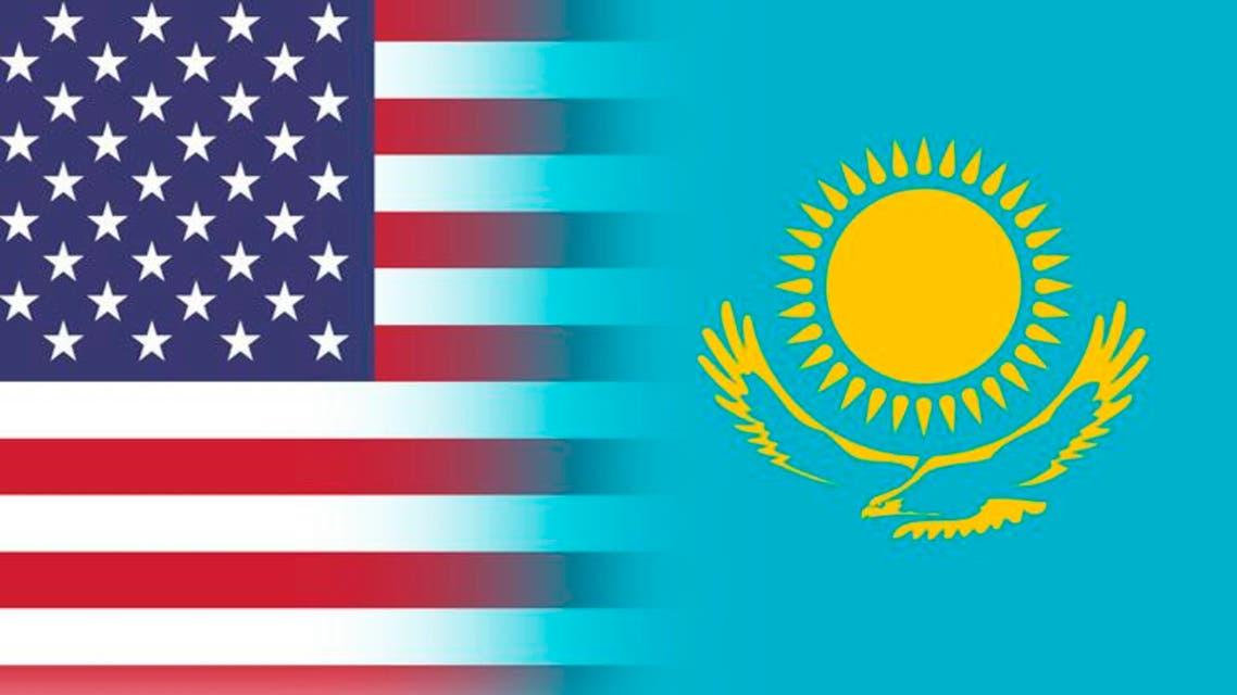 مجلس سنای قزاقستان اجازه حضور نظامیان آمریکا در دریای خزر را صادر کرد
