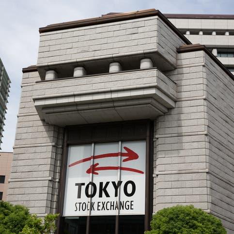 مخاوف من فقاعة في بورصة طوكيو بسبب أمر غريب.. ما هو؟