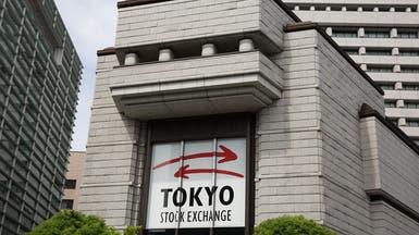 بورصة طوكيو.. معنويات المستثمرين تتحول سلبا مع تصاعد كورونا