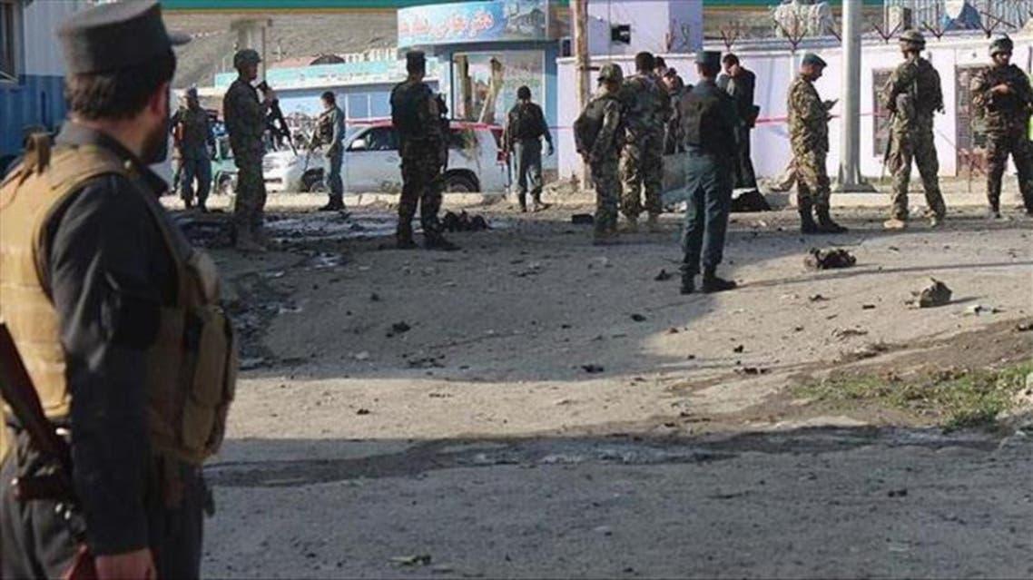 حمله دیگر طالبان به مرکز انتخاباتی افغانستان؛ 9 پولیس کشته شدند