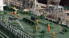 Oil production resumes at two oilfields shared by Saudi Arabia and Kuwait