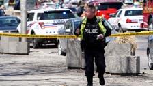 10 قتلى و15 جريحاً بحادثة دهس في تورونتو