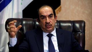 رياض البدران رئيس الإدارة الانتخابية بالمفوضية العليا المستقلة للانتخابات العراقية