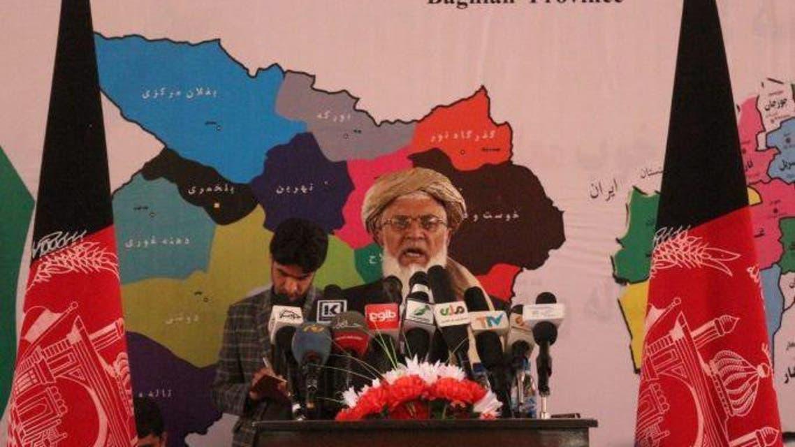 والی بغلان افغانستان: طالبان افغاناند ما طالبان را نمیکشیم