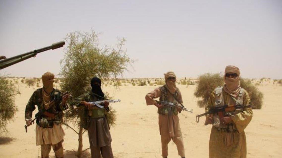 إرهابيون