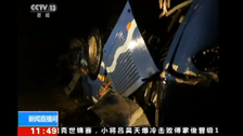 36 dead, mostly Chinese, in North Korea traffic accident