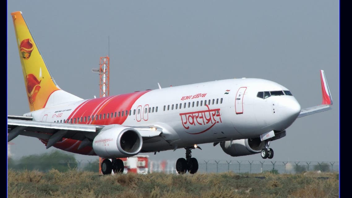Air India Express will deploy Boeing 737-800 aircraft for the Surat-Dubai flights. (Supplied)
