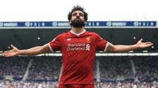 Salah leads Liverpool to 5-2 win over Roma in CL semifinals