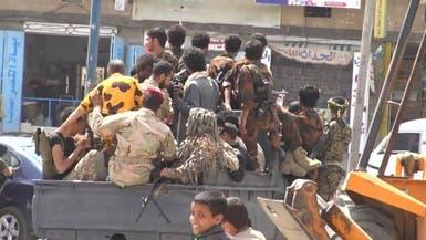 ميليشيا الحوثي تسحب أبناء صعدة من جبهة الساحل الغربي