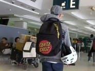 طفل أسترالي غضب من أمه فسافر بمفرده لبالي وأمضى 4 أيام