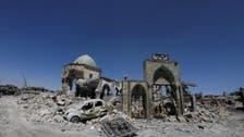 """موصل میں """"مسجد النوری"""" کی تعمیر نو کے لیے امارات 5 کروڑ ڈالر دے گا"""