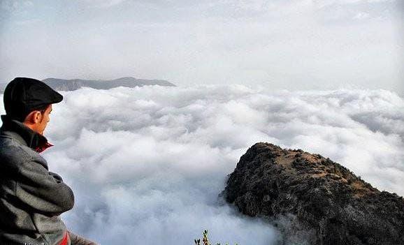 This is what makes Saudi Arabia's highest peak Jabal Sawda unique
