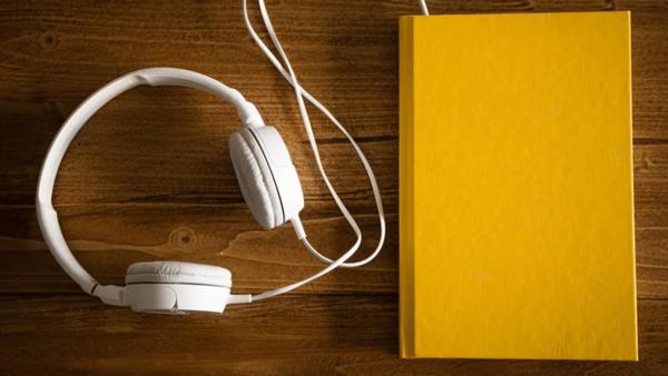 كتاب صوتي أكبر منصة للكتب الصوتية العربية في العالم
