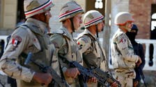 Human Rights Watch: Egypt fight against ISIS threatens humanitarian crisis