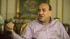 Egypt former anti-corruption chief Hisham Geneina gets five-year jail term