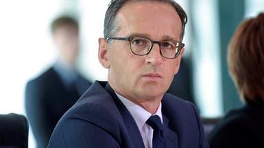 وزير الخارجية الألماني: يجب على لبنان إجراء إصلاحات لإنهاء الفساد