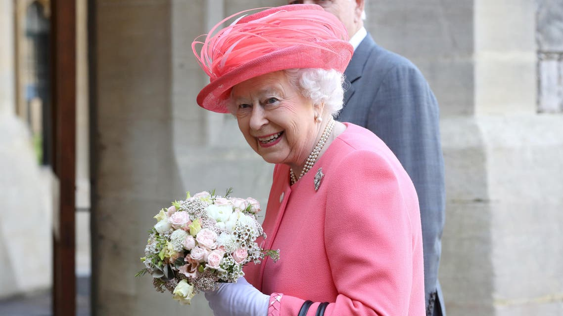 Historians suggest that the connection is possible as marriages between Spanish and British royals. (Reuters)