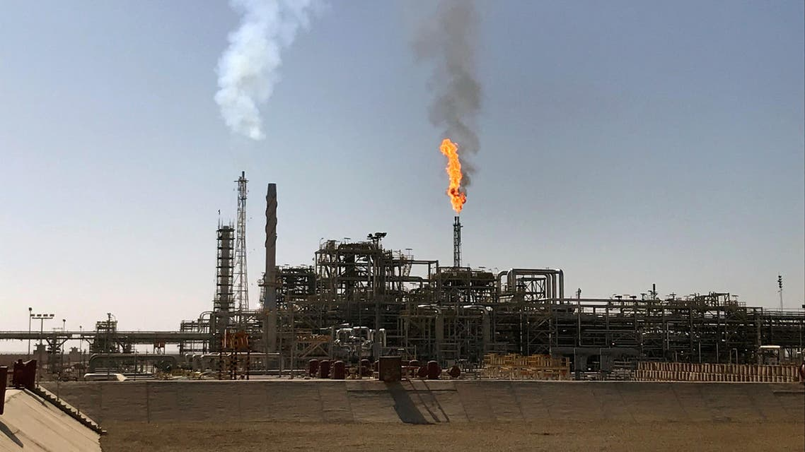 A general a view of Badra oil field in Kut province, Iraq December 6, 2017. REUTERS/Olesya Astakhova