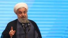 روحاني: ترمب مجرد تاجر ولا يفقه في السياسة