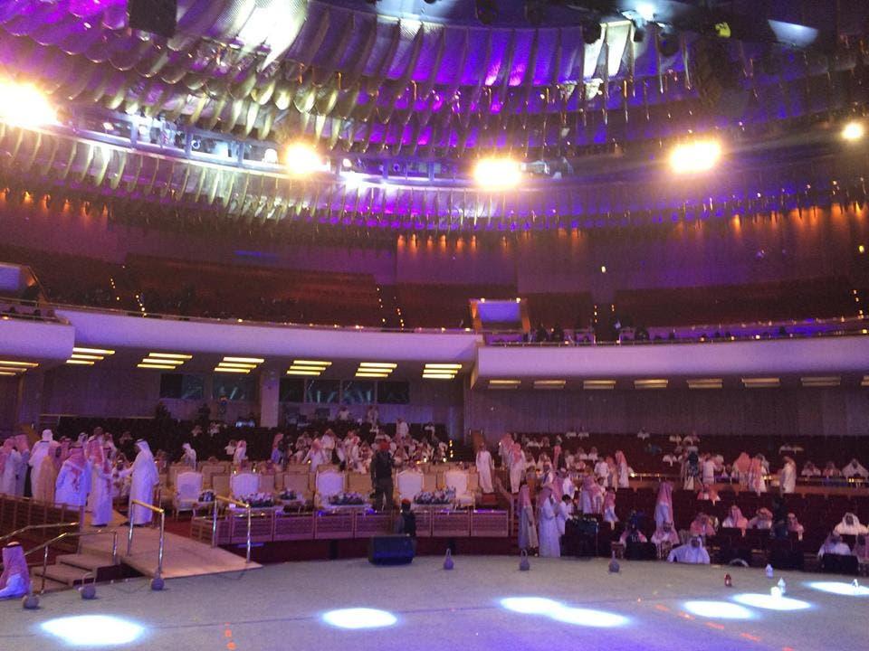 فرقة الموسيقى العربية ستقدم حفلين بدار الأوبرا السعودية