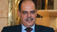 للمرة الرابعة.. مؤيد اللامي نقيباً للصحافيين العراقيين