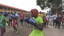 VIDEO: Boxing a growing success in Nigeria
