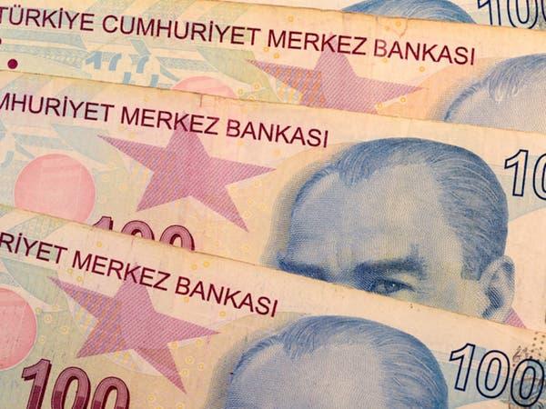 الليرة التركية تتكبد أكبر خسارة أمام الدولار
