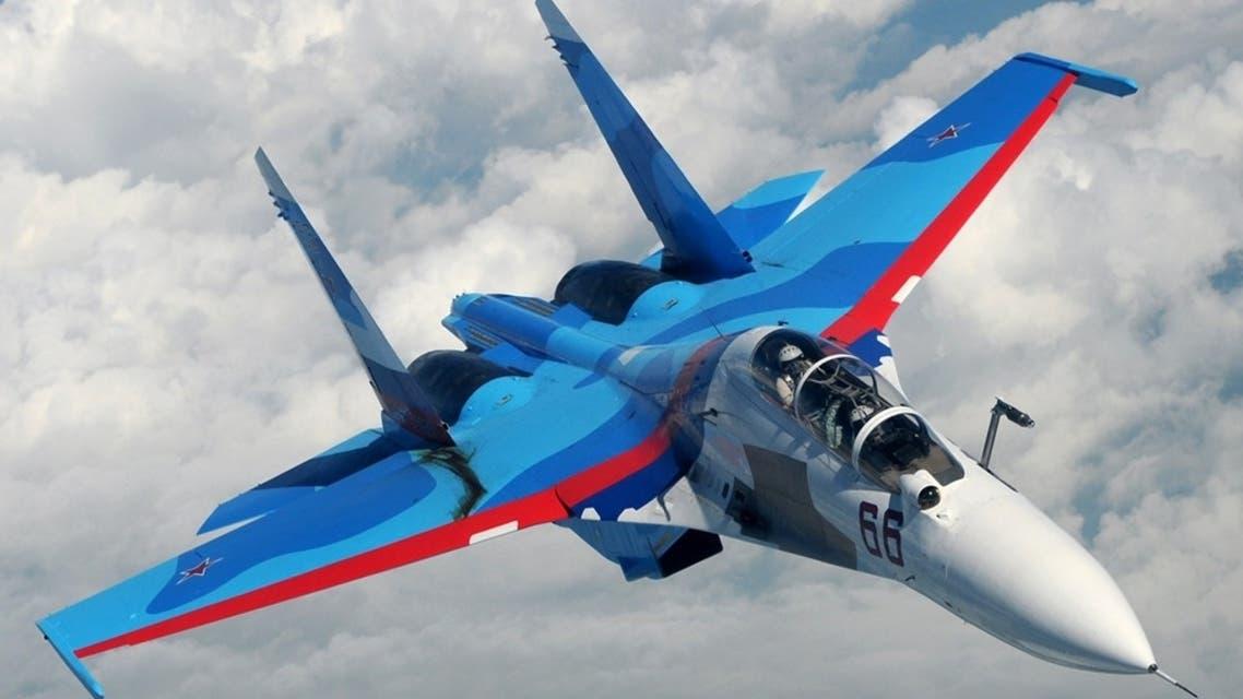 ارتفاع صادرات الطيران الروسية بنسبة 50٪ تقريبا