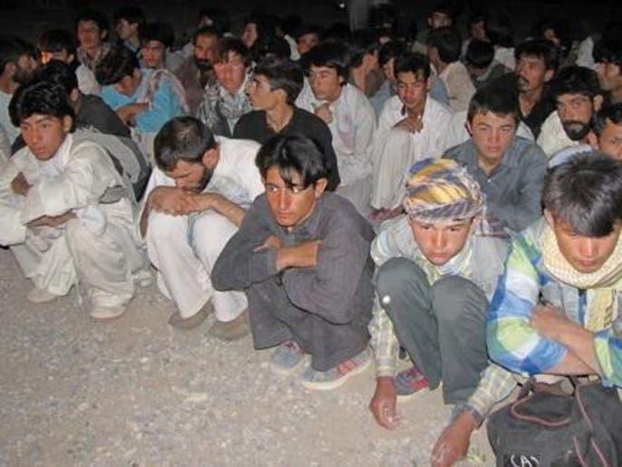 وزیر کشور ایران: بیشتر کودکان کار خیابانی افغانستانی هستند