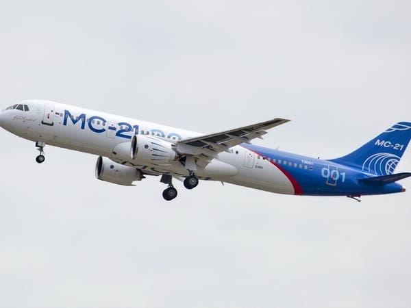 روسيا تعلن استئناف رحلات الطيران العارض لمصر