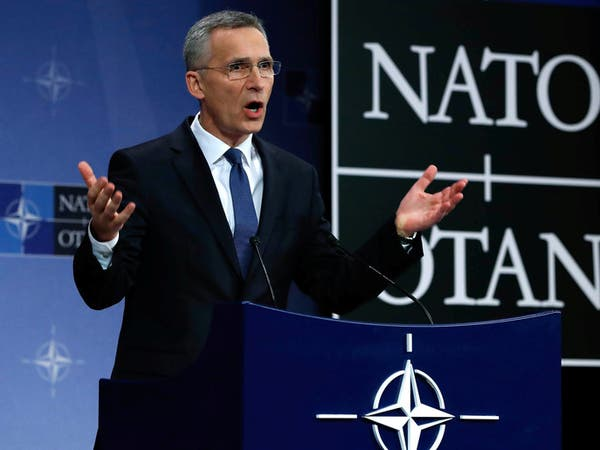 ناتو: لا تقدم في محادثات الصواريخ النووية مع روسيا