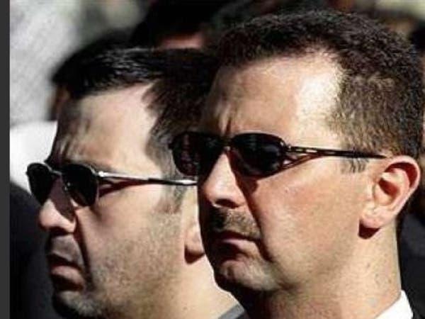 بعد خبر تعيين نائب له.. الأسد يؤسس فرعاً أمنياً جديداً