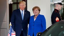 Trump hails Germany as 'treasured' ally, 30 years after fall of Berlin Wall