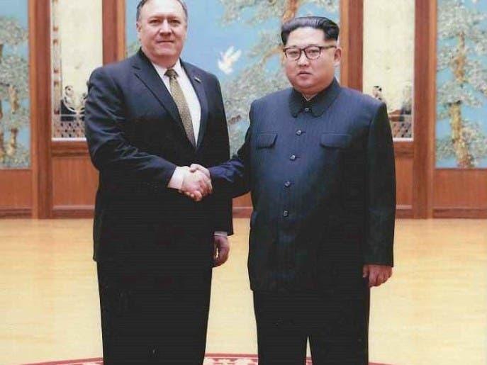 سيول تتوقع إطلاق بيونغ يانغ صراح معتقلين أميركيين