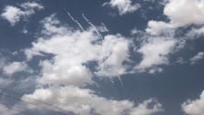 Saudi air defense forces destroy Houthi ballistic missile targeting Najran