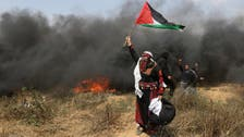 Israeli fire kills four Palestinians in Gaza, one in West Bank
