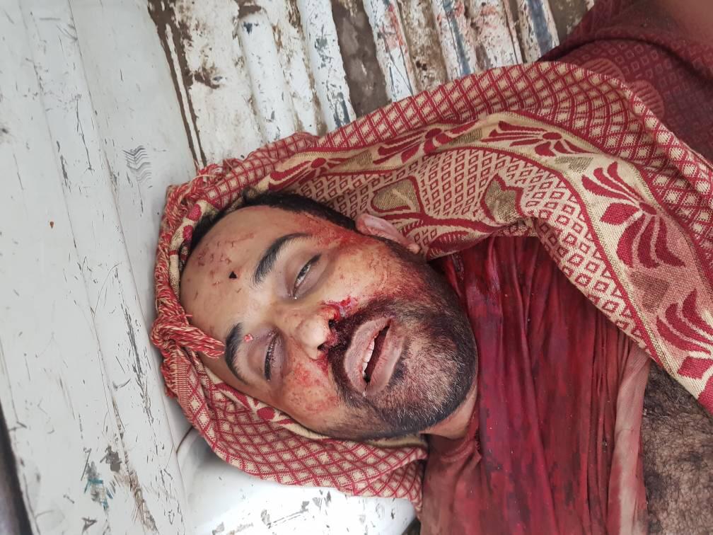 صالح ناصر فضل الباخشي