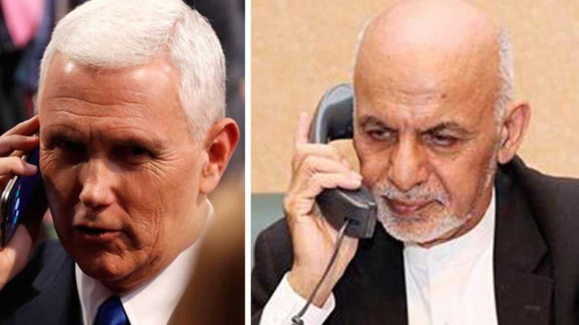 آمریکا: از ارتش افغان و انتخابات افغانستان حمایت می کنیم