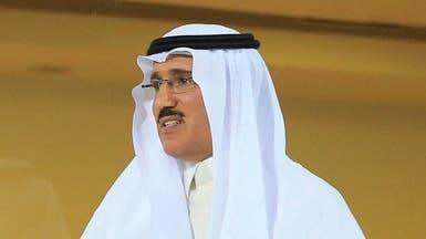 الرائد:لا صحة لما يشاع عن نية فهد المطوع تقديم استقالته