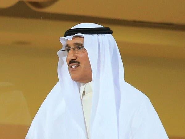 الانضباط تغرم فهد المطوع لاحتفاله مع لاعبي الرائد