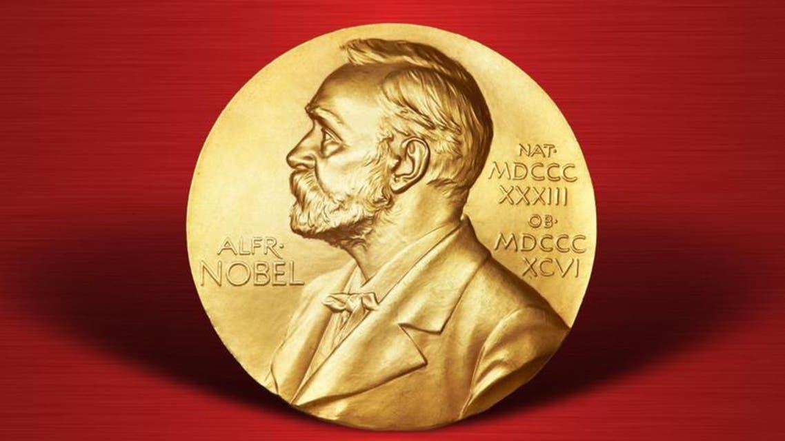 Nobel prize (Shutterstock)