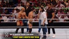 WATCH: Saudi tryouts beat Iranian WWE stars at Greatest Royal Rumble