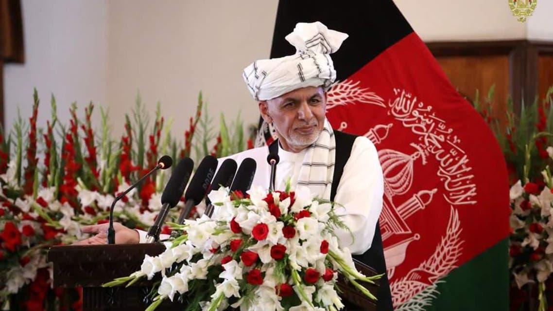 محمد اشرف غنی: توهین به مجاهدین افغانستان؛ توهین به پدر و مادر است