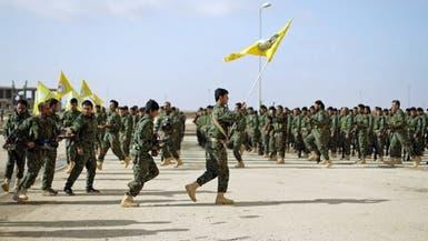 داعش يشن هجوماً مباغتاً على قوات سوريا الديمقراطية